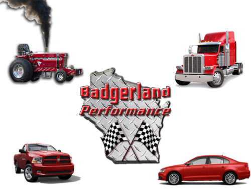 Badgerland Performance, for all your Propane Injection needs for all diesel engines